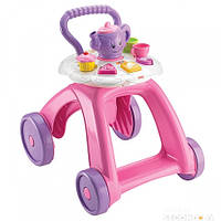 Fisher-Price Laugh & Learn Smart Stages Tea Cart Walker