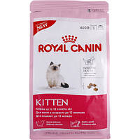 Royal Canin Kitten для котят до 12 мес - 10 кг