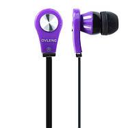 Наушники с микрофоном Ovleng IP 750  *1795