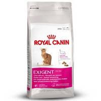 Royal Canin Exigent 35/30 для кошек, привиредливых к вкусу корма - 10 кг