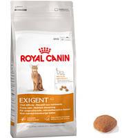 Royal Canin Exigent 42 Protein Preference для кошек, привередливых к составу корма - 10 кг