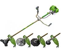Бензокоса Procraft T-4200