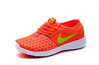 Кроссовки Nike, коралловые, унисекс, р. 36 39 40, фото 1