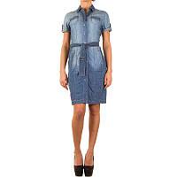 Женское стильное и качественное джинсовое платье