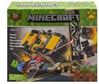 Конструктор Brick  MINECRAFT 14175