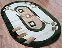 Турецкие ковры в интерьере для гостиной комнаты