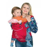Рюкзак-кенгуру Эрго Baby Breeze 0314