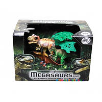Игровой набор маленький Динозавры HGL SV10621