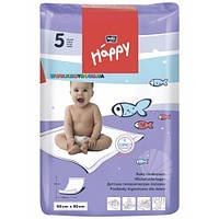 Пеленки Bella Happy Baby пеленки (90 x 60см) 5шт
