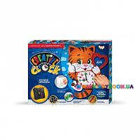 Набор для творчества Креативные часы Danko Toys СС-01