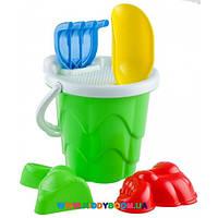 Песочный набор Волна Toys Plast ИП.21.006