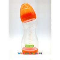 Бутылочка для кормления Baby Team антиколиковая 250 мл 1000
