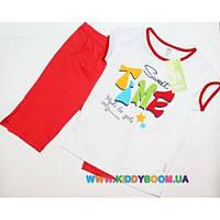 Пижама детская ПЖ45 р-р 98, 116, 128 Бемби 134510