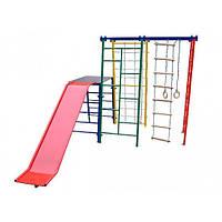 Комплекс Веселка спортивно-игровой для детей Dali 804/кду