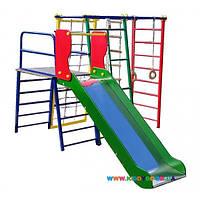 Комплекс Веселка-М спортивно-игровой для малышей Dali 810/кду