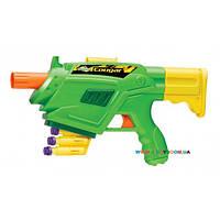 Помповое оружие Cougar BuzzBeeToys 48403