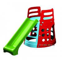 Игровой комплекс Горка Башня PalPlay Tower Gym 26677
