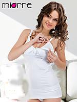Майка Miorre для кормящих и беременных