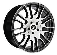 Диски новые на БМВ 7 серии (BMW 7 seria F01, F02, F03, F04) 5x120 R18