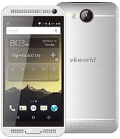 Vkworld VK800X (silwer) - ОРИГИНАЛ!