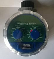Таймер для полива электронный (шаровый)