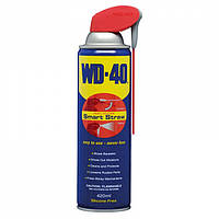 Универсальный аэрозоль WD-40 420 мл Smart Straw