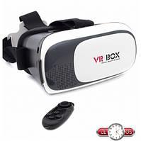 Виртуальные Очки VR BOX 2.0