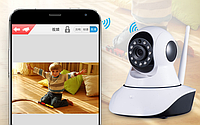 WiFi IP камера Орбита N806F с удаленным доступом