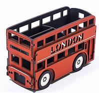 Автобус - Подставка для канцтоваров