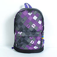 Практичный городской рюкзак Украинского производства, код 87-621
