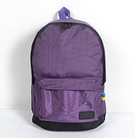 Практичный городской рюкзак Украинского производства, код 87-623