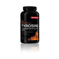 Аминокислота Тирозин Tyrosine (120 капс.) Nutrend
