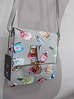 Стильная сумка - клатч сум11629, фото 1