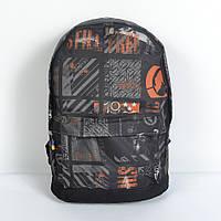 Практичный городской рюкзак Украинского производства, код 87-626