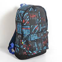 Практичный городской рюкзак Украинского производства, код 87-628