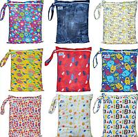 Непромокаемые сумочки для бассейнов и пляжей