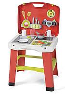 Кухня в чемоданчике детская Take Away Smoby 24171