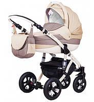 Детская универсальная коляска 2 в 1 Adamex Avila 904G