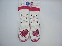 Чешки- носки для дома 20-21 р