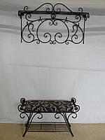 Набор мебели для прихожей  -  031