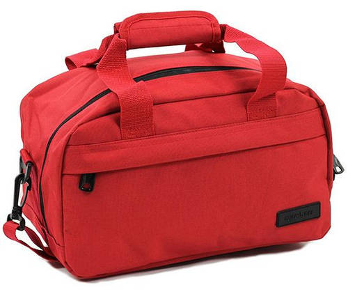 Очаровательная сумка дорожная Members Essential On-Board Travel Bag 12.5, 922529 красный