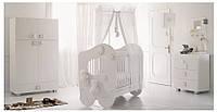 Комплект мебели для детской комнаты Baby Expert Dieci Lune