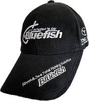 Кепка  флис Bluefish