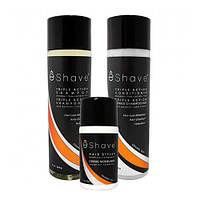 EShave (крем для укладки 50 г + Шампунь 226 мл + Кондиционер 226 мл)