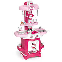 Кухня игровая детская Hello Kitty Cooky Smoby 24087
