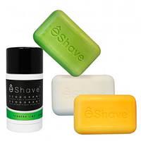 EShave Clean&Fresh Body - Deodorant and Bath Soap Gift Set (мыло+дезодорант) Набор для тела