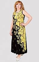 Качественное платье длинное в пол