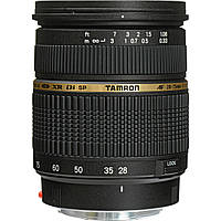 Tamron 28-75mm f/2.8 XR Di LD Aspherical для NIKON