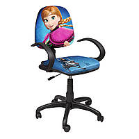 Детское кресло Престиж РМ Ледяное Сердце 3