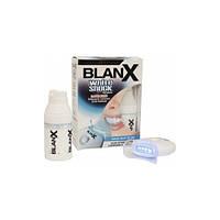Отбеливающий комплекс Blanx White Shock+активатор Led Bite